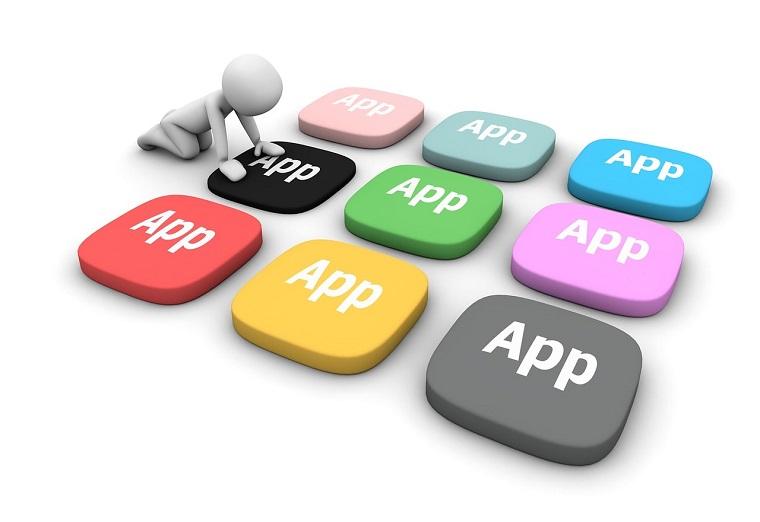 ごっこアプリ