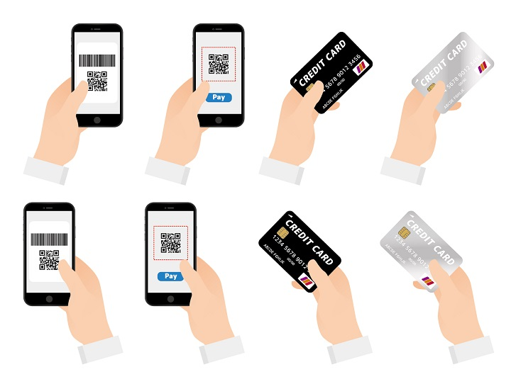 paypayおすすめクレジットカード