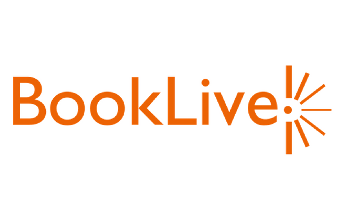 bookliveロゴマーク