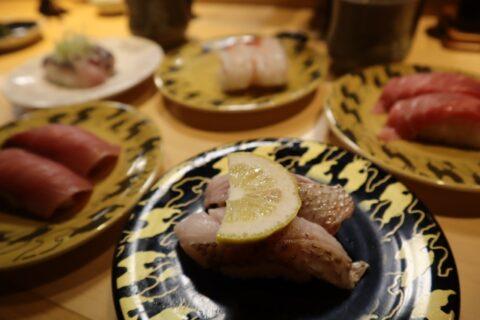 くら寿司でPayPay(ペイペイ)を使った時の還元率
