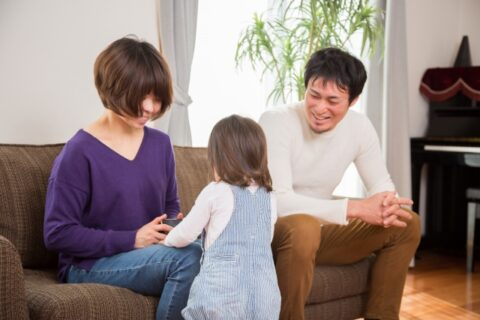 夫婦(家族)で携帯を契約するならワイモバイルがお得